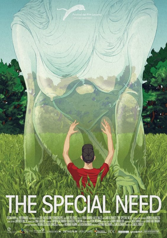 """The Special Need"" - Film - Original Soundtrack - MIX"