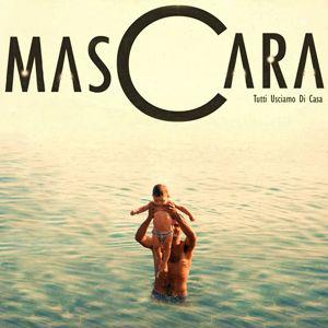 "Mascara - ""Tutti Usciamo Di Casa"" - REC/MIX"