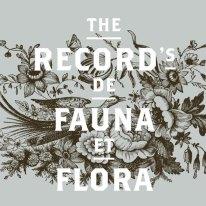 """The Record's/The R's - """"De Fauna Et Flora"""" - MIX"""