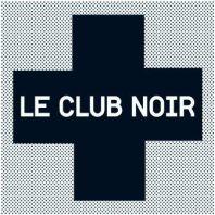 """Le Club Noir - """"Le Club Noir"""" - REC/MIX"""