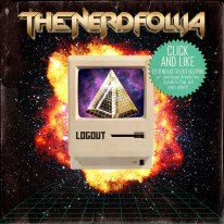 "The Nerd Follia - ""Logout"" - REC/MIX"