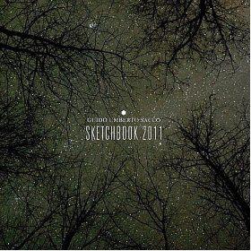 "Guido Umberto Sacco - ""Sketchbook 2011"" - MIX"