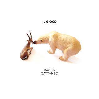 """Paolo Cattaneo - """"Il Gioco EP"""" - REC/MIX"""