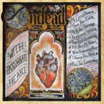 """Andead - """"With Passionate Heart"""" - REC/MIX"""