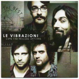 """Le Vibrazioni - """"Come Far Nascere Un Fiore"""" - REC"""
