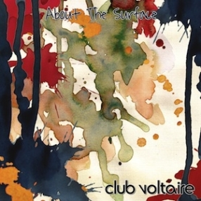 "Club Voltaire - ""About The Surface"" - MIX"