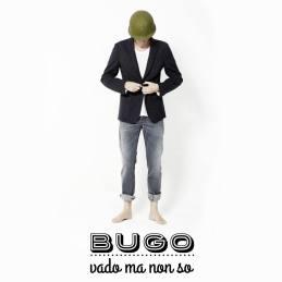 """Bugo - """"Vado Ma Non So"""" Single - REC/MIX"""