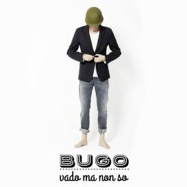 "Bugo - ""Vado Ma Non So"" Single - REC/MIX"