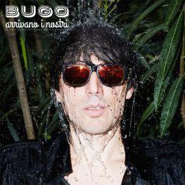 """Bugo - """"Arrivano I Nostri"""" E.P. - REC/MIX"""