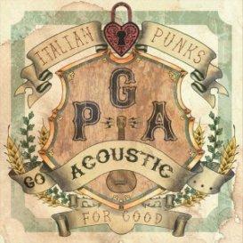 "AAVV - ""Italian Punks Go Acoustic....For Good"" - REC/MIX"