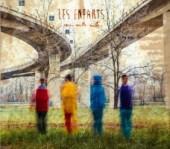 """Les Enfants - """"Persi Nella Notte"""" - E.P. - REC/MIX"""