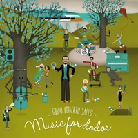"""Guido Umberto Sacco - """"Music For Dodos"""" - MIX (1 Track)"""