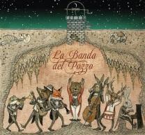 """La Banda Del Pozzo - """"S/T"""" - MIX"""