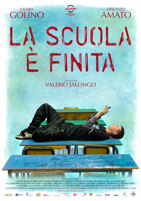 """""""La Scuola é Finita"""" - Film - Original Soundtrack - REC/MIX"""