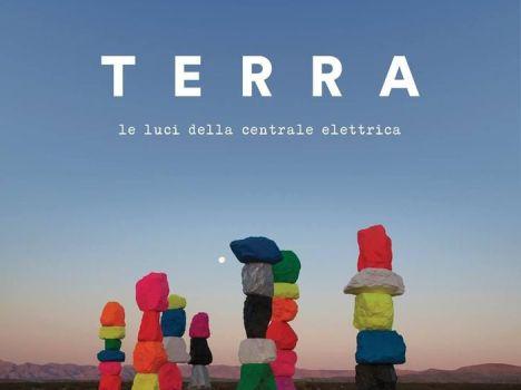 """Le Luci Della Centrale Elettrica - """"Terra"""" - REC"""