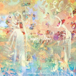 """M+A - """"Anyway Milkyway"""" - REC/MIX"""