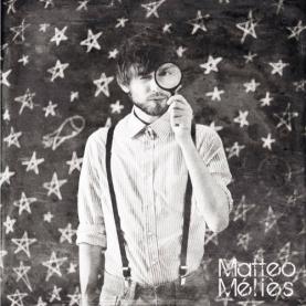 """Matteo Méliès - """"E.P."""" - MIX"""