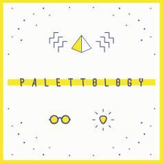 "Paletti - ""Palettology"" - E.P. - REC/MIX"