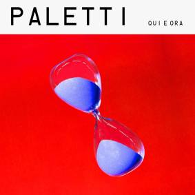 """Paletti - """"Qui e Ora"""" - REC"""