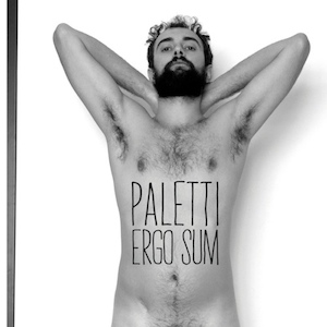 "Paletti - ""Ergo Sum"" - MIX"