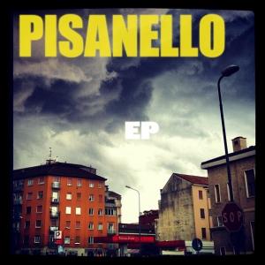 """Pisanello - """"EP"""" - REC/MIX"""
