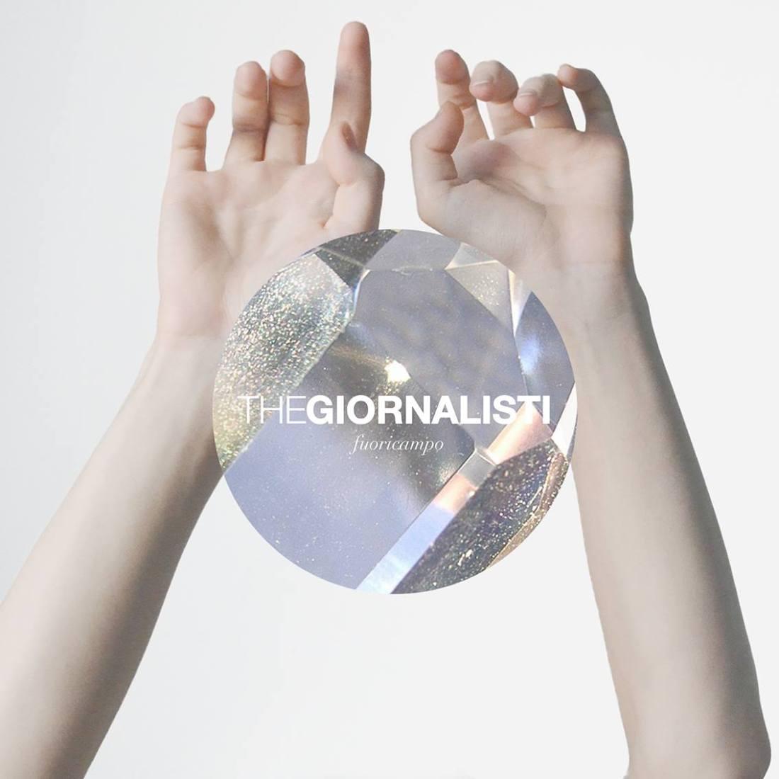 """Thegiornalisti - """"Fuoricampo"""" - REC"""